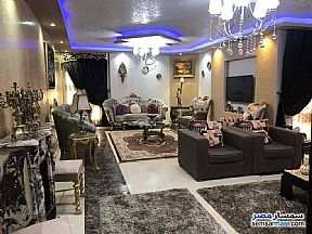Ad Photo: Apartment 3 bedrooms 2 baths 210 sqm extra super lux in Hadayek Al Ahram  Giza