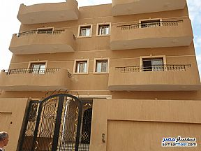 Ad Photo: Villa 18 bedrooms 12 baths 600 sqm extra super lux in 15 May City  Cairo