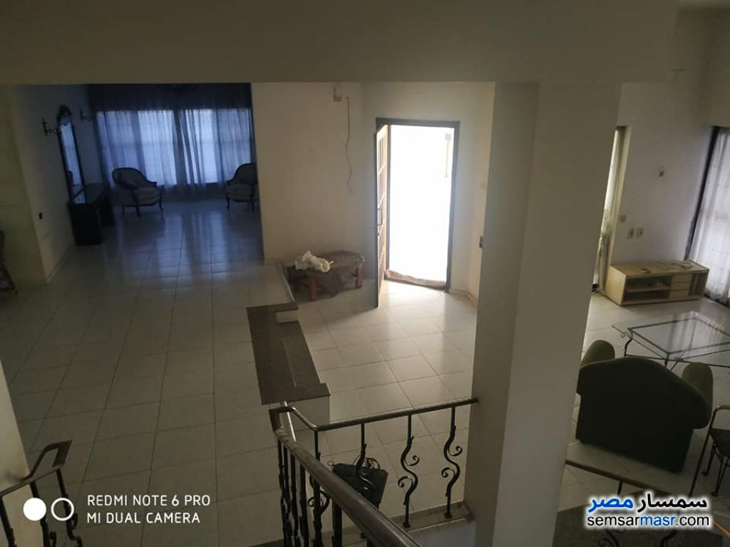 Photo 1 - Apartment 3 bedrooms 3 baths 400 sqm super lux For Rent Sheraton Cairo