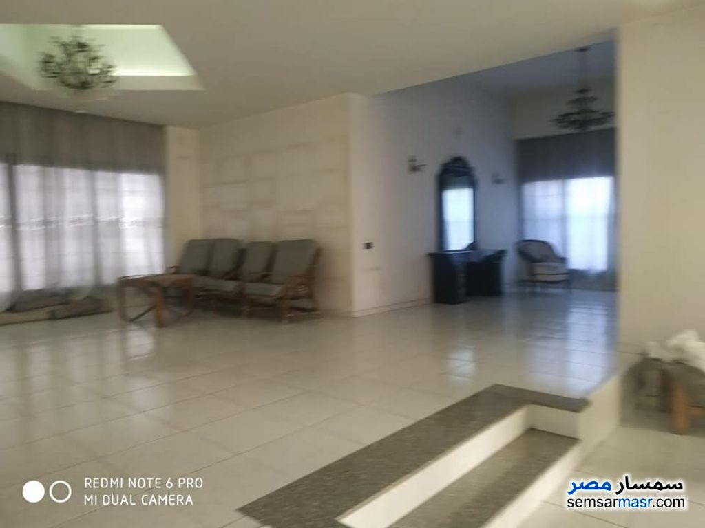 Photo 2 - Apartment 3 bedrooms 3 baths 400 sqm super lux For Rent Sheraton Cairo