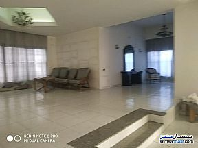Apartment 3 bedrooms 3 baths 400 sqm super lux For Rent Sheraton Cairo - 2