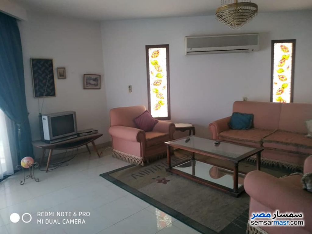 Photo 3 - Apartment 3 bedrooms 3 baths 400 sqm super lux For Rent Sheraton Cairo