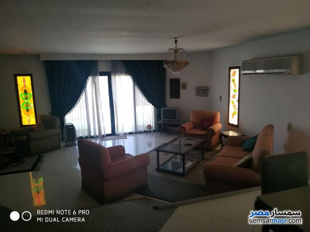Photo 5 - Apartment 3 bedrooms 3 baths 400 sqm super lux For Rent Sheraton Cairo