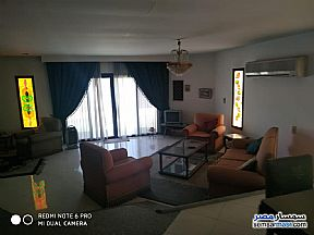 Apartment 3 bedrooms 3 baths 400 sqm super lux For Rent Sheraton Cairo - 5