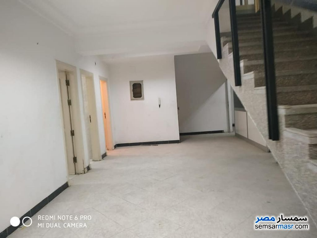 Photo 8 - Apartment 6 bedrooms 4 baths 350 sqm super lux For Rent Sheraton Cairo