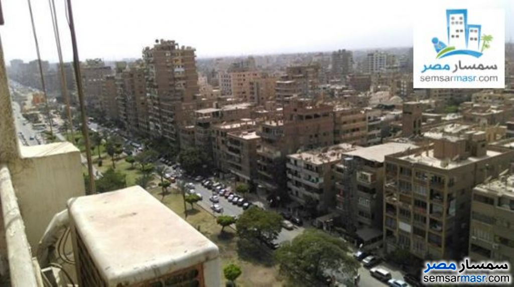 Photo 1 - Apartment 3 bedrooms 2 baths 165 sqm super lux For Rent Sheraton Cairo