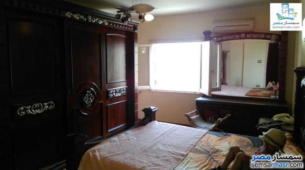 Photo 4 - Apartment 3 bedrooms 2 baths 165 sqm super lux For Rent Sheraton Cairo