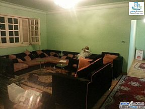3 bedrooms 2 baths 186 sqm super lux For Rent Sheraton Cairo - 1