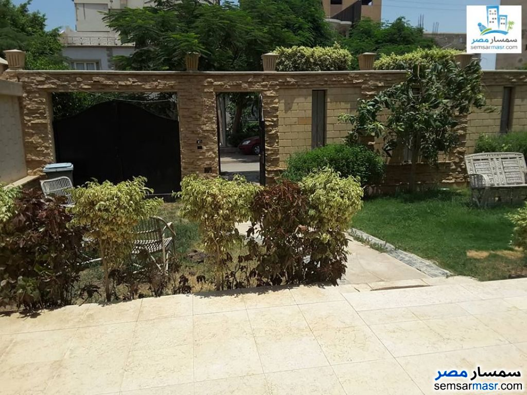 Photo 1 - Villa 4 bedrooms 4 baths 475 sqm extra super lux For Rent Sheraton Cairo