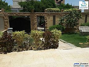 Villa 4 bedrooms 4 baths 475 sqm extra super lux For Rent Sheraton Cairo - 1