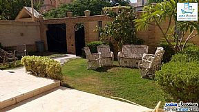Villa 4 bedrooms 4 baths 475 sqm extra super lux For Rent Sheraton Cairo - 2