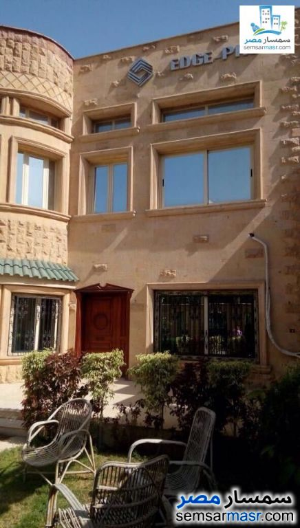 Photo 3 - Villa 4 bedrooms 4 baths 475 sqm extra super lux For Rent Sheraton Cairo