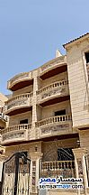 Apartment 4 bedrooms 3 baths 300 sqm semi finished For Sale El Ubour City Qalyubiyah - 2