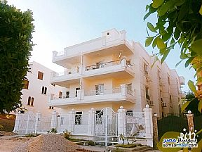 Ad Photo: Apartment 3 bedrooms 3 baths 200 sqm semi finished in Qalyubiyah