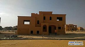 Ad Photo: Villa 5 bedrooms 4 baths 1500 sqm semi finished in Cairo Alexandria Desert Road  Giza