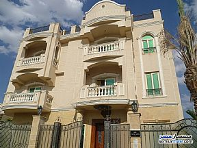 Ad Photo: Villa 12 bedrooms 12 baths 1000 sqm extra super lux in Districts  6th of October
