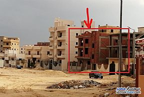 Ad Photo: Villa 7 bedrooms 4 baths 300 sqm without finish in Badr City  Cairo