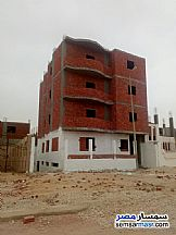 Ad Photo: Villa 3 bedrooms 1 bath 272 sqm without finish in New Asyut  Asyut