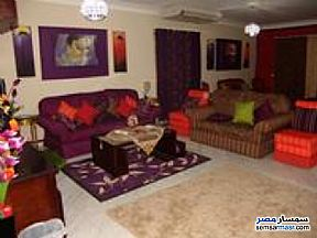 Apartment 3 bedrooms 2 baths 200 sqm super lux For Rent Hadayek Al Ahram Giza - 1