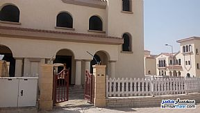 Ad Photo: Villa 3 bedrooms 3 baths 275 sqm semi finished in Rehab City  Cairo