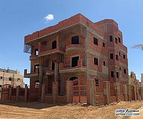 Ad Photo: Villa 4 bedrooms 2 baths 600 sqm without finish in North Extensions  6th of October