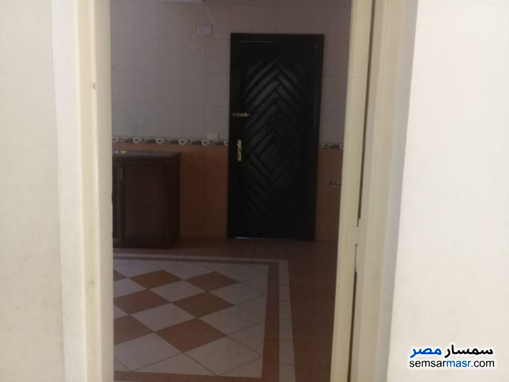 Photo 18 - Villa 3 bedrooms 2 baths 300 sqm super lux For Rent Shorouk City Cairo