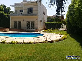 Villa 3 bedrooms 2 baths 300 sqm super lux For Rent Shorouk City Cairo - 22