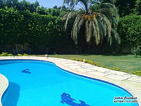 Villa 3 bedrooms 2 baths 300 sqm super lux For Rent Shorouk City Cairo - 25