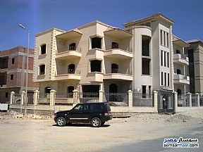 Villa 12 bedrooms 8 baths 1,400 sqm semi finished For Sale First Settlement Cairo - 2