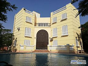 Ad Photo: Villa 8 bedrooms 6 baths 4025 sqm extra super lux in Haram  Giza