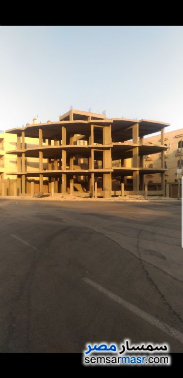 Ad Photo: Villa 12 bedrooms 12 baths 500 sqm without finish in Egypt