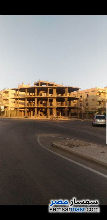 Ad Photo: Villa 12 bedrooms 12 baths 500 sqm without finish in Fifth Settlement  Cairo