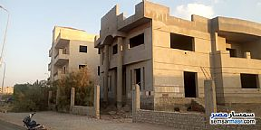 Ad Photo: Villa 10 bedrooms 8 baths 840 sqm semi finished in Shorouk City  Cairo
