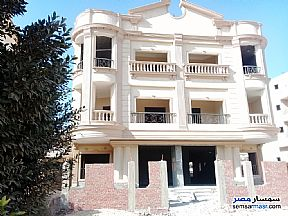Villa 14 bedrooms 13 baths 600 sqm semi finished For Sale El Ubour City Qalyubiyah - 1