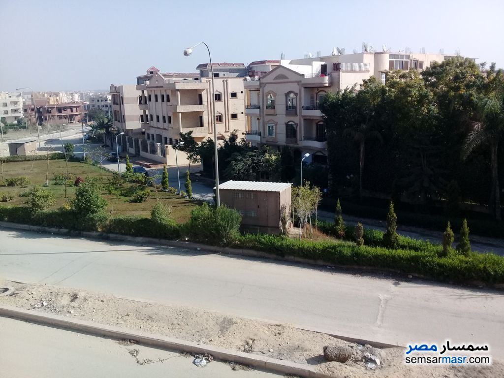Photo 3 - Villa 14 bedrooms 13 baths 600 sqm semi finished For Sale El Ubour City Qalyubiyah
