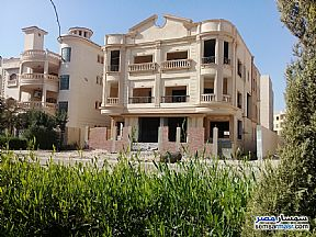 Villa 14 bedrooms 13 baths 600 sqm semi finished For Sale El Ubour City Qalyubiyah - 4