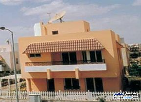 Ad Photo: Villa 3 bedrooms 3 baths 455 sqm lux in Rehab City  Cairo