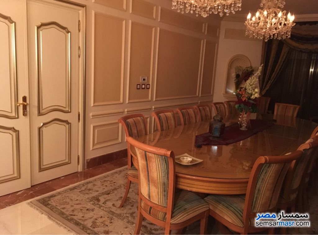 Photo 5 - Villa 12 bedrooms 5 baths 925 sqm extra super lux For Sale Rehab City Cairo