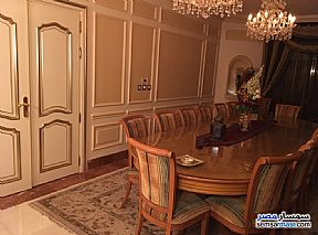 Villa 12 bedrooms 5 baths 925 sqm extra super lux For Sale Rehab City Cairo - 5