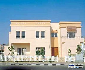 Ad Photo: Villa 3 bedrooms 4 baths 400 sqm extra super lux in Rehab City  Cairo
