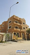 Ad Photo: Villa 7 bedrooms 7 baths 800 sqm semi finished in El Motamayez District  6th of October