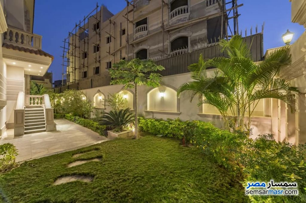 Ad Photo: Villa 7 bedrooms 7 baths 1200 sqm extra super lux in Shorouk City  Cairo