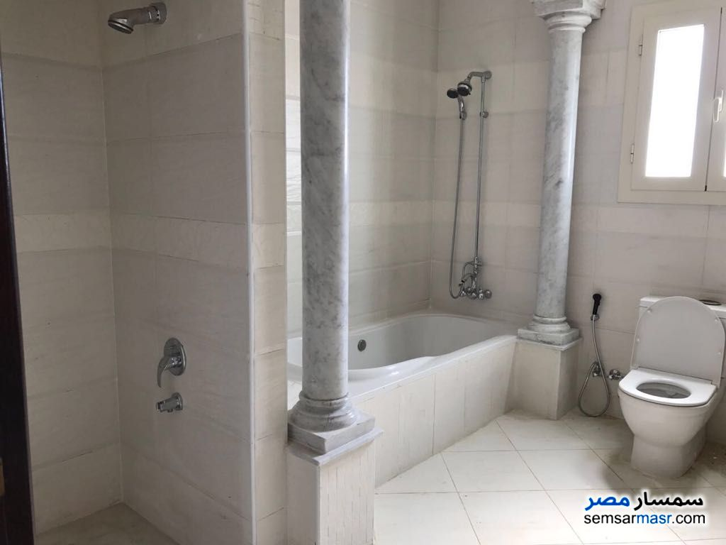 Photo 10 - Villa 6 bedrooms 6 baths 870 sqm extra super lux For Sale Shorouk City Cairo