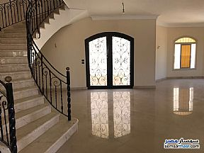 Villa 6 bedrooms 6 baths 870 sqm extra super lux For Sale Shorouk City Cairo - 4