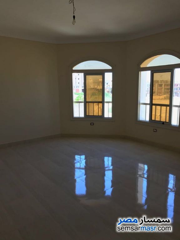 Photo 6 - Villa 6 bedrooms 6 baths 870 sqm extra super lux For Sale Shorouk City Cairo