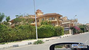 Ad Photo: Villa 10 bedrooms 10 baths 715 sqm in Shorouk City  Cairo
