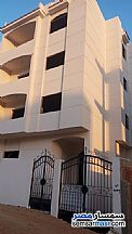 Ad Photo: Villa 4 bedrooms 2 baths 260 sqm semi finished in Shorouk City  Cairo