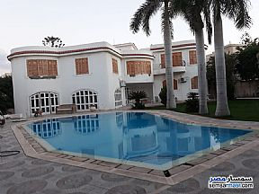 Ad Photo: Villa 8 bedrooms 3 baths 1350 sqm extra super lux in Agami  Alexandira
