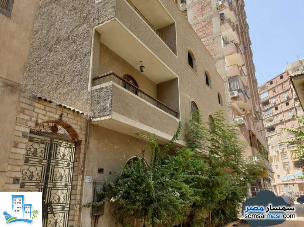 Ad Photo: Building 350 sqm lux in Maryotaya  Giza