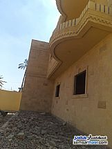 Ad Photo: Villa 4 bedrooms 3 baths 245 sqm semi finished in AL Mansoureyah  Giza